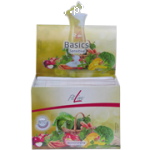 Basic Plus-ochrona i odżywienie jelit-centrum odporności