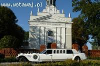 Limuzyny,samochody do ślubu,warszawa i okolice