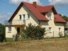 dom wolnostojący RATAJE SŁUPSKIE, powiat: buski