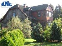 Burzyn, dom wolnostojący na sprzedaż