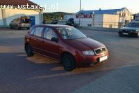 Skoda Fabia BENZYNA 59KM 2003r.
