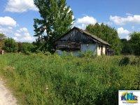 Stara Wieś-kolonia, działka rekreacyjna na sprzedaż