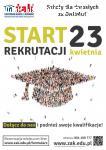 23 kwietnia startujemy z nową rekrutacją w ŻAKU!