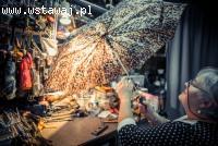 Naprawa parasolek, parasoli Kraków.