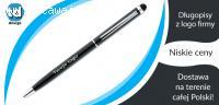 Długopisy reklamowe, długopisy z nadrukiem