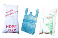 Opakowania z folii HDPE