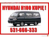 KUPIĘ Hyundai H100 Japońskie Busy Mazda Mitsubishi
