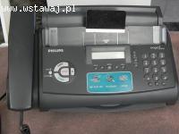 telefaks - sprzedam
