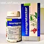 Neuroprotector -aktywność,koncentracja, pamięć