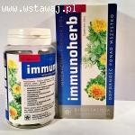 ImmunoHerb-wspomaganie i aktywacja odpornośći