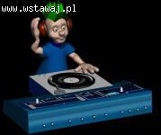 DJ KONRAD- niebanalny dj z akordeonem ,  karaoke