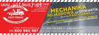 Cięcie plazmą Poznań