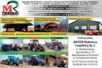 Sprzedaż: Hal / Ładowarek / Ciągników / Maszyn rolniczych
