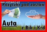 Pożyczka pod zastaw auta pożyczka na auto