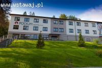 Majówka w Hotelu Podium w Wiśle