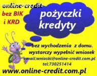 Idealny kredyt dla Ciebie nawet do 100 000zł.