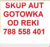 Skup aut za gotówkę, 788558401 kasacja,pomoc drogowa