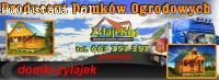 Domek ogrodowy na działkę - Producent / Domek piętrowy