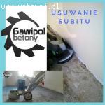 Profesjonalne Usuwanie Subitu-Toruń okolice