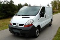 Kupię Renault Trafic, Opel Vivaro
