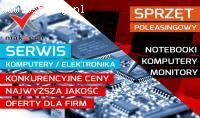 Poleasingowe Komputery Laptopy | SERWIS elektroniczny TANIO