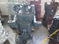 Skrzynia SCANIA GRS 900 801 895 905 R420 INNE ZF