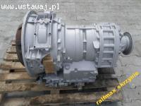 Skrzynia biegów 4HP500 5HP500 5HP600 6HP500 INNE