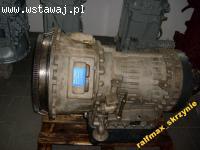 Skrzynia biegów Volvo A30 A25 A40 8S180 8S150 INNE