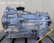 Skrzynia biegów VW LT 2.5TDI g28-5 711.612 030506