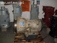 Skrzynia Caterpillar Bell 6WG200 6WG180 4WG i inne