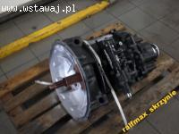 Skrzynia biegów ZF 6S700 TO DAF MAN RENAULT IVECO