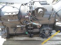 Skrzynia biegów Scania GRS900 GRS 900 GRH900 inne