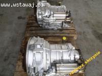 Skrzynia biegów ZF Ecomat 5HP502C 5 HP 502 C inne