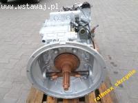Skrzynia biegów VOLVO R1000 R1700 AT2412C SR1900