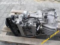 SKRZYNIA BIEGÓW MITSUBISHI CANTER FUSO M038S6 Auto