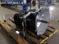 Skrzynia biegów ZF 12AS2130TD 6AS400 9S75 S4-60 LF