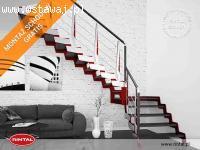 Schody Rintal– Montaż schodów w lipcu za darmo!