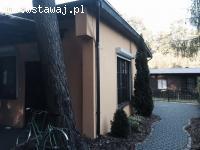 Sprzedam domek murowany w Przyjezierzu
