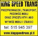 PRZEPROWADZKI Katowice Sosnowiec Chorzów Ligota Brynów Ruda