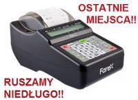 Kurs obsługi kasy fiskalnej - tylko 115 zł!!