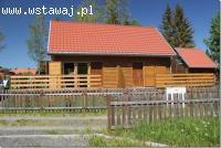 Domki nad jeziorem Wolne terminy na sierpień
