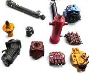 Zawór Denison R1EP01, C1FD, DRV7, R4V, GoldFluid