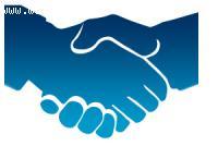 Bankier nawiąże współprace z pośrednikami.