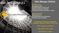 Sales Manager (Polska)
