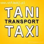 Bezpieczna taksówka przewóz osób lotniska dworce i inne mie