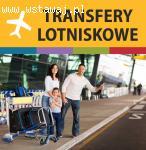 Przewóz tanio na lotniska RZESZÓW-JASIONKA -KRAKÓW -BALICE-