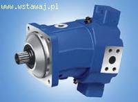 Silnik hydrauliczny Rexroth A2FM32/61W GoldFluid