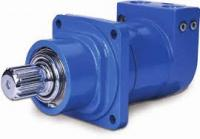 Syców silniki hydrauliczne Rexroth A2FM125, A2FO125