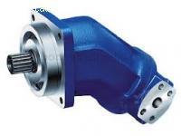 A2FO125, A2FM125 silniki hydrauliczne Rexroth