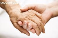 Opiekun/ ka osoby starszej